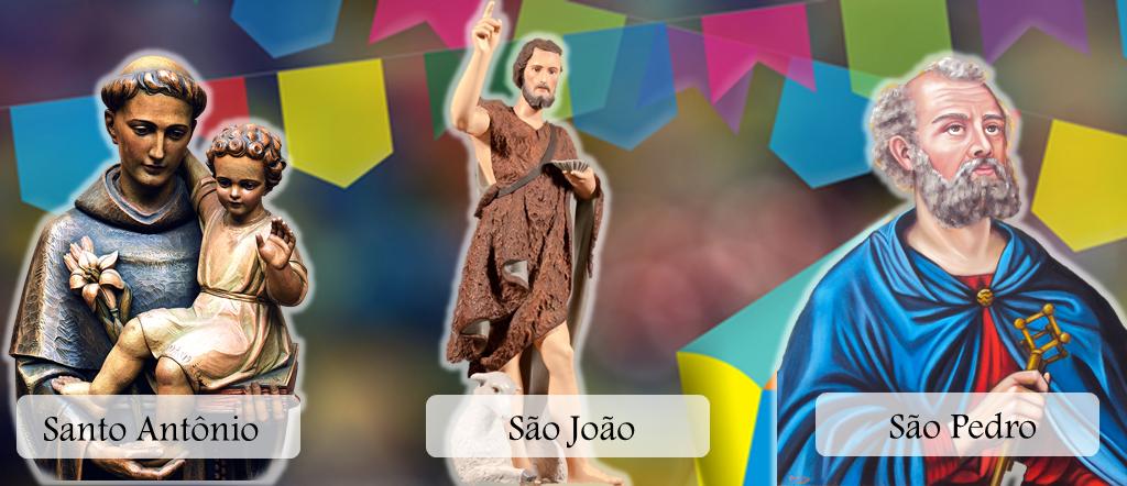 A Alegria das Festas Juninas – Paróquia Santo Antônio – Guanambi – BA adb263a6c73
